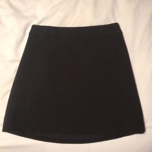Express Skirts - High waisted mini skirt